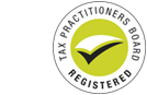Registered Tax Practitioners Board logo